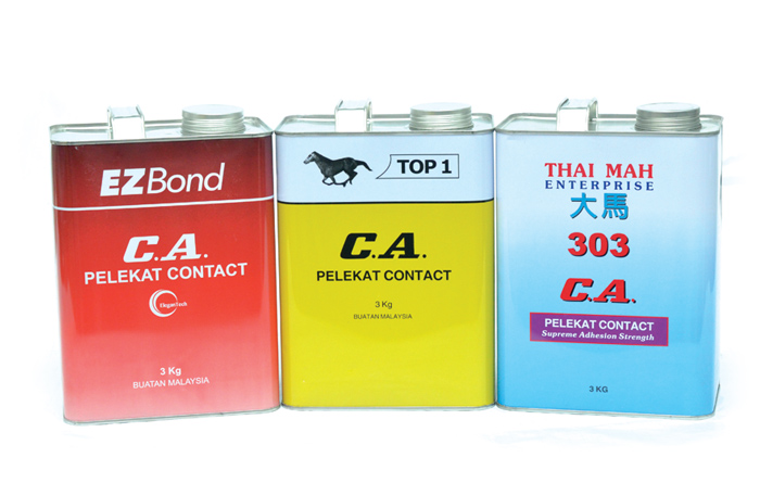 Products - Thai Mah - Industrial Chemicals Supplier Malaysia