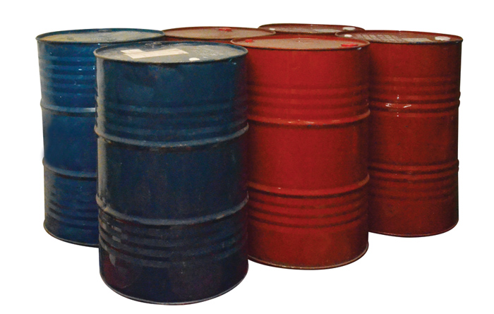 product-solvent